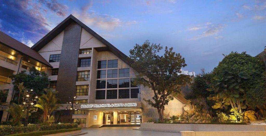 Holiday Villa Subang Club Membership for Sale