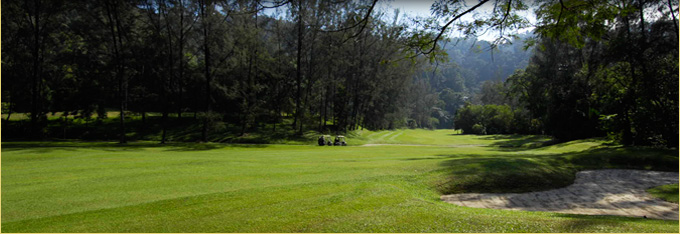 Kelab Darul Ehsan Golf Club Membership for Sale
