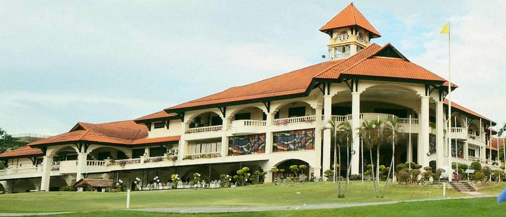 Sultan Abdul Aziz Shah (KGSAAS) Golf Club Membership for Sale
