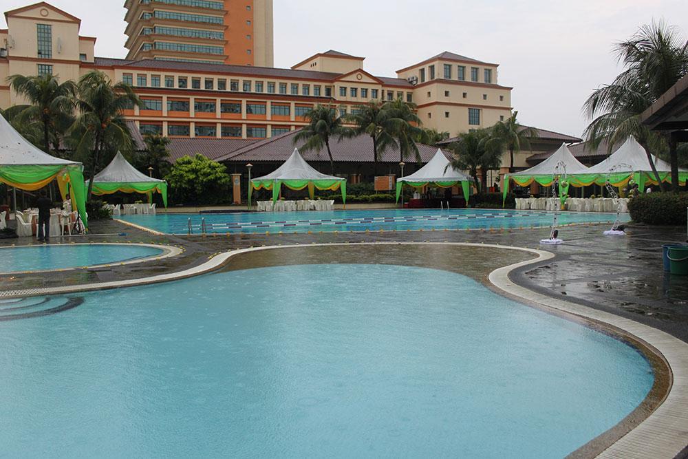 Sunway Lagoon Club Membership for Sale