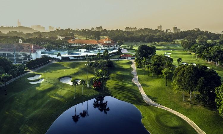 TPC KL Golf Club Membership for Sale